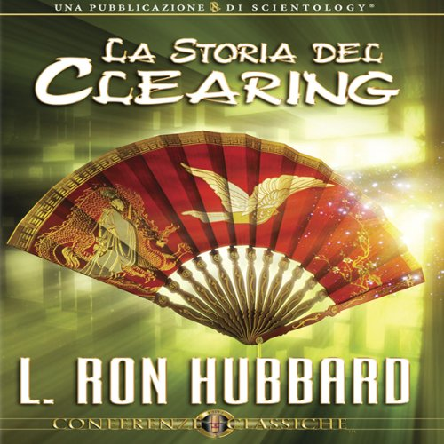 La Storia del Clearing (The History of Clearing) cover art