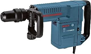 Bosch Professional GSH 11 E - Martillo demoledor (16,8 J, 10
