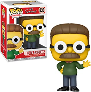 Televisión Pop Ned Flanders