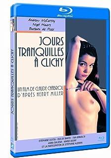 Jours tranquilles à Clichy Francia Blu-ray