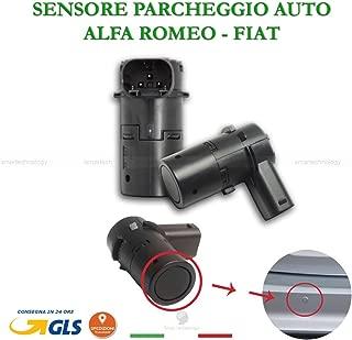 Sensor de aparcamiento PDC para parabrisas trasero delantero para LR01092 Akozon