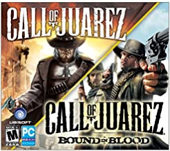 Call of Juarez / Call of Juarez: Bound in Blood (Jewel Case)