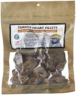 Fresh Is Best Freeze Dried Turkey, Dog & Cat Treats