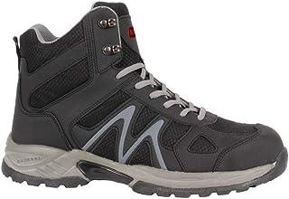 Blackrock Workwear Steel Toe Safety Protective Cooper Hiker Shoes
