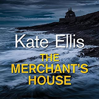 The Merchant's House cover art