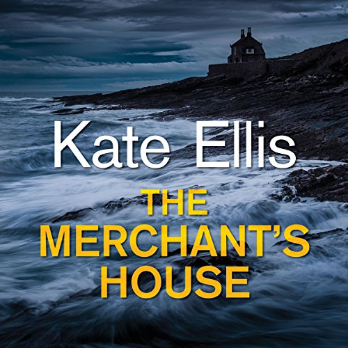 Page de couverture de The Merchant's House
