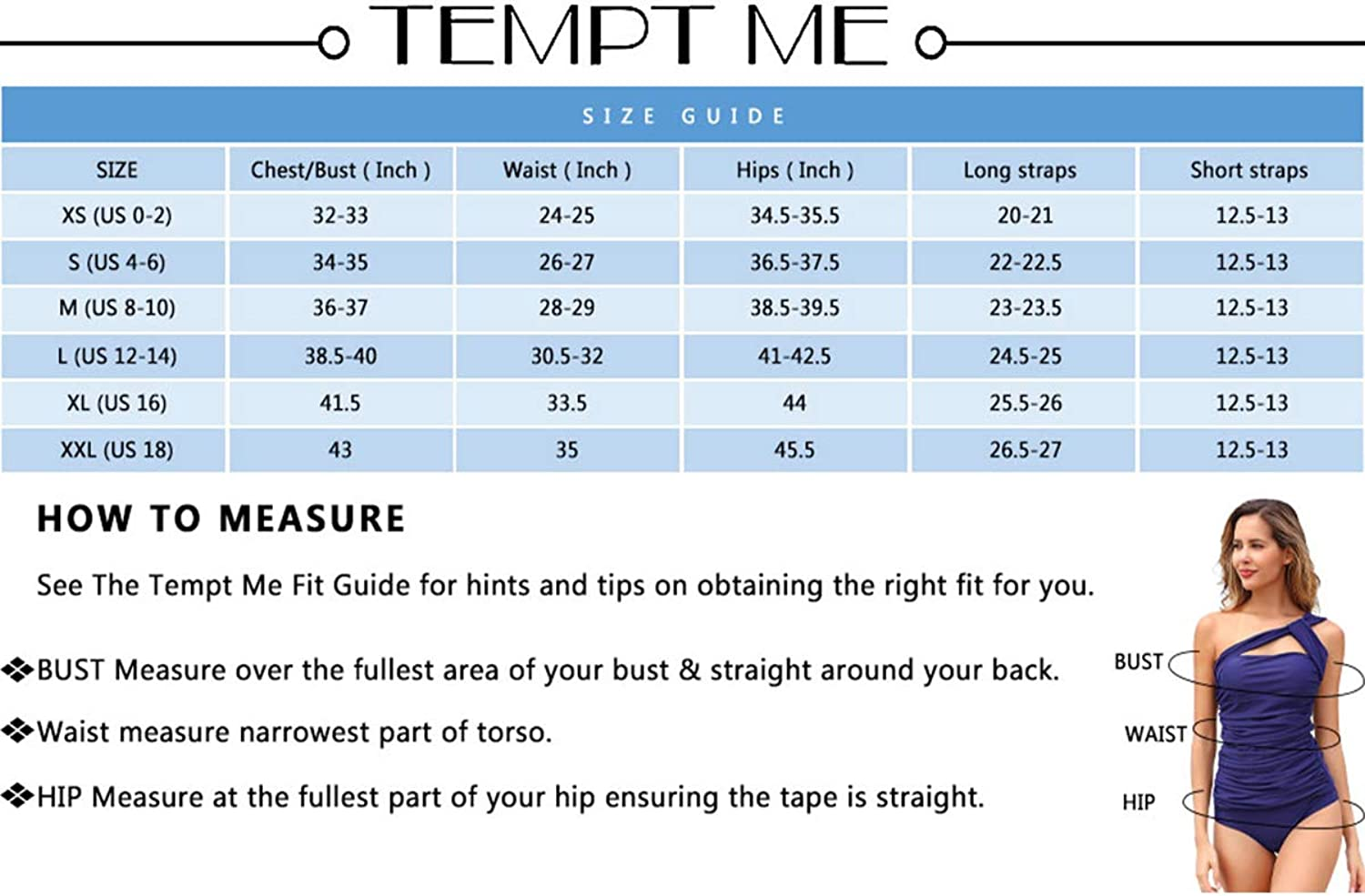 Tempt Me Tankini Bathing Suits for Women Ruched One Shoulder Tankini Top with Shorts Two Piece Swimsuits