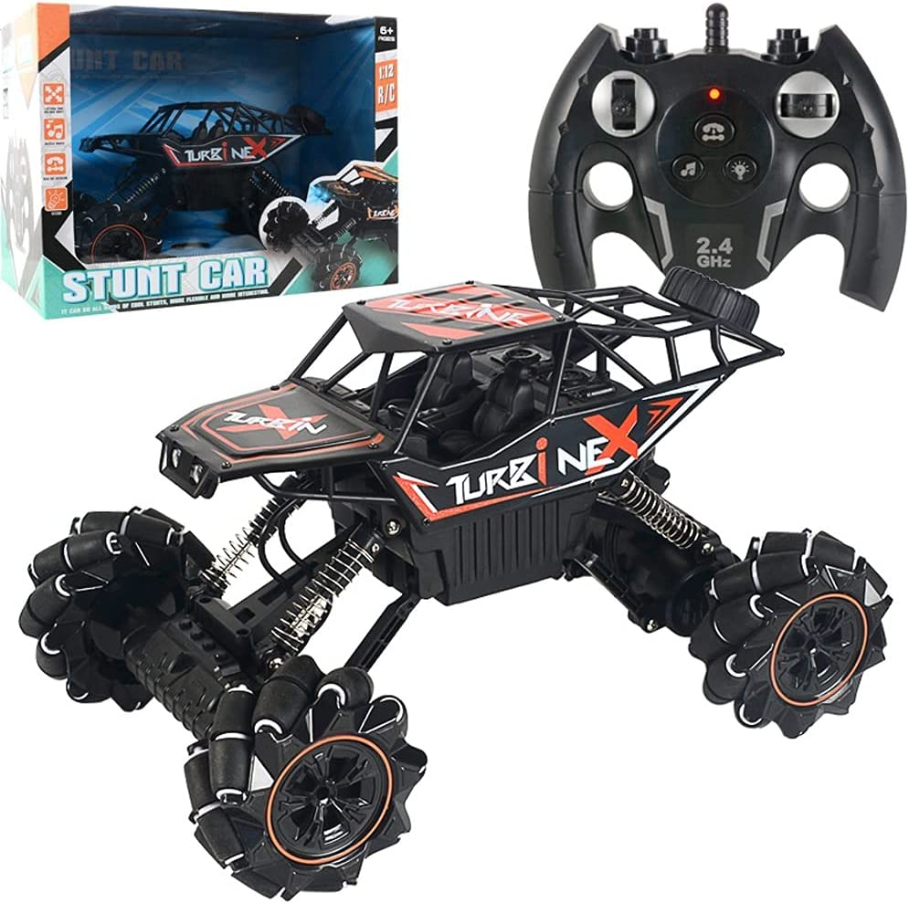 Spasm price Nsddm 2.4G Electric RC Car 1 Remote Control 12 Size Boston Mall Scale Large