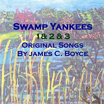 Jim Boyce and the Swamp Yankees