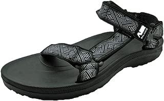 AIR Men's Adjustable Straps Sandal