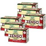Tadin Herbal Tea Bags, Zendo Dieters Tea 24 ea ( Pack of 6)