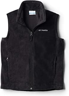 Boys' Steens Mt Fleece Vest