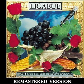 Lambrusco, coltelli, rose & pop corn [Remastered Version]