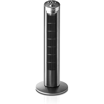 Taurus TF-2500 - Ventilador de torre sin control remoto, 3 ...