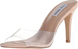 ab3ac3c732d Amazon.com  Clear - Pumps   Shoes  Clothing