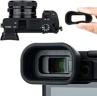 Kiwifotos - Ocular para Sony Alpha A6400 A6500 A6600