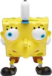 "SpongeBob SquarePants,  Masterpiece Memes,  8"" Collectible Vinyl Figure,  Mocking Spongebob"