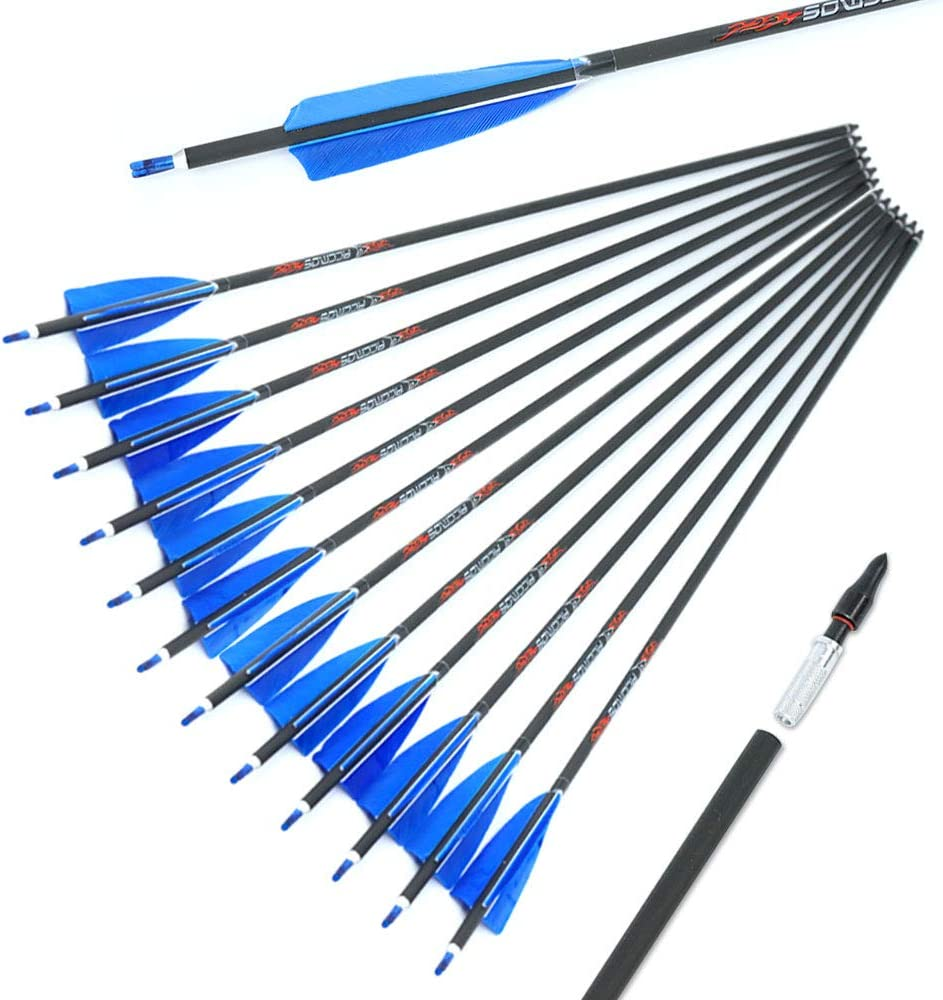 Customize Any Size Spine ID 6.2mm NEW before selling a Ranking TOP3 Arrows Carbon Variety