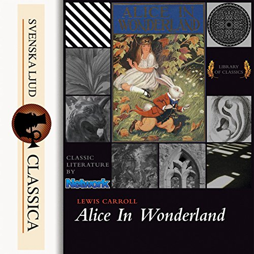 Alice's Adventures in Wonderland Titelbild