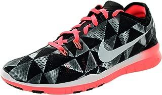 Free 5.0 TR Fit 5 Print Womens Running Shoe