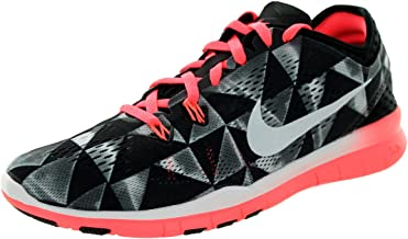 Nike Free 5.0 TR Fit 5 Print Womens Running Shoe
