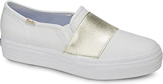 Keds Triple Bandeau Womens Sneakers Casuals Shoes