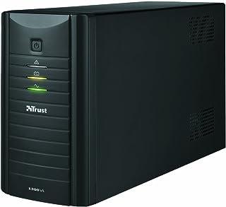 Trust Oxxtron - Sistema de alimentación ininterrumpida, 1300 VA