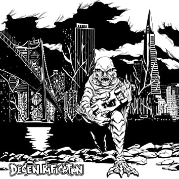 Degentrification