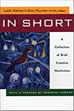 Best short creative nonfiction Reviews