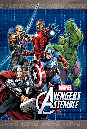Avengers Manta 500GR 160x240