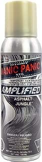 Manic Panic Temporary Hair Color Spray (Asphalt Jungle)