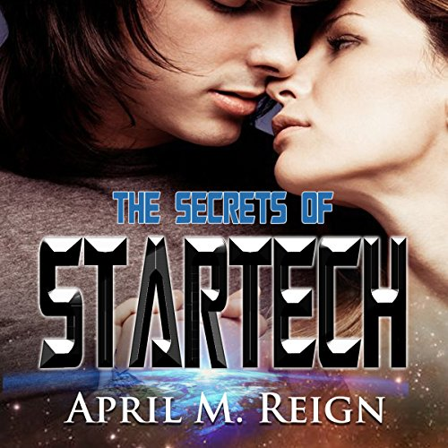 The Secrets of Startech audiobook cover art