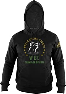 Adidas Men's WBC Heritage Hoody