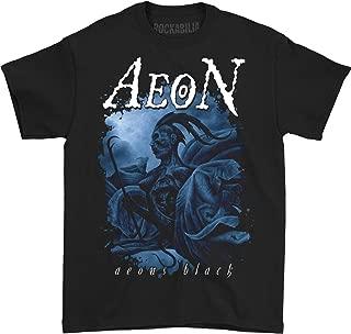 Men's Black T-Shirt Black