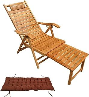 Amazon.es: mecedora madera - Mecedoras / Muebles y ...