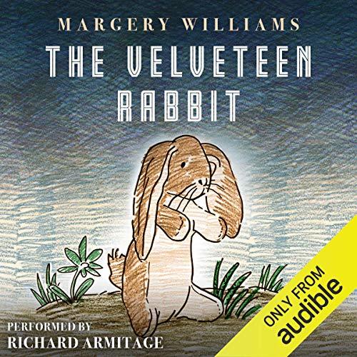 Free Audio Book - The Velveteen Rabbit
