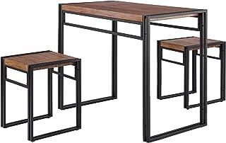 Best 3 piece table set Reviews