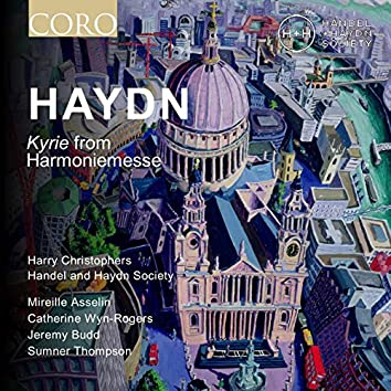 Haydn: Kyrie from Mass in B-Flat Major Hob. XXII 14 'Harmoniemesse'