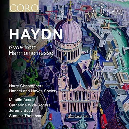 Handel & Haydn Society & Harry Christophers