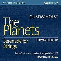 Holst/Elgar: Planets/Serenade