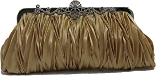 Silk Cocktail Evening Handbags/Clutches in Gorgeous Silk More Colors Availabl