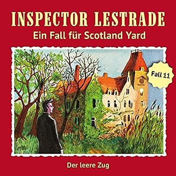 Ein Fall für Scotland Yard 11: Der leere Zug