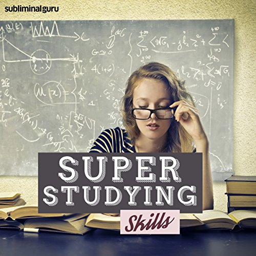 Super Studying Skills cover art