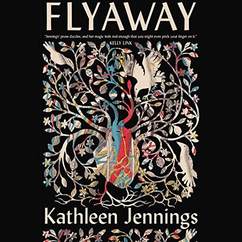 Couverture de Flyaway
