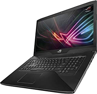 Laptop Gamer Asus GL703: i7-8750H GTX 1050Ti tela 17' SSD 500Gb M.2 RAM 32Gb