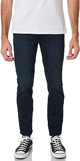 Levi's Men's 511 Slim Fit Mens Jean Cotton Stretch Elastane Blue