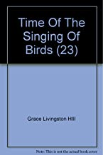 Time Of The Singing Of Birds (23)