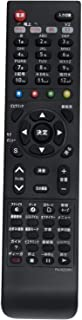 PerFascin N2QAYB000481 リプレイスリモコン Fit For パナソニック(Panasonic) ビエラ Viera テレビTH-L32X22 TH-L37G2-S TH-P42G2 TH-L26X2 TH-L32G2 T...