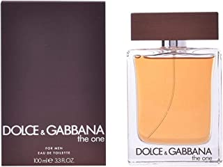 Dolce and Gabbana The One - Perfume for Men 100 ml - EDT Spray
