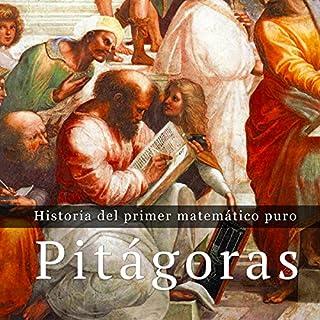 Pitágoras [Pythagoras] cover art